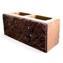 Керамзитобетонные блоки с облицовкой