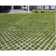 Газонная брусчатка под траву