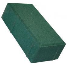 Зелёная брусчатка