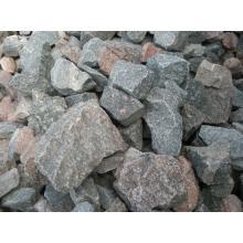 Природный камень булыжник