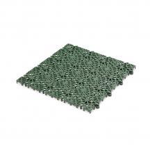 Модульное покрытие для садовых дорожек
